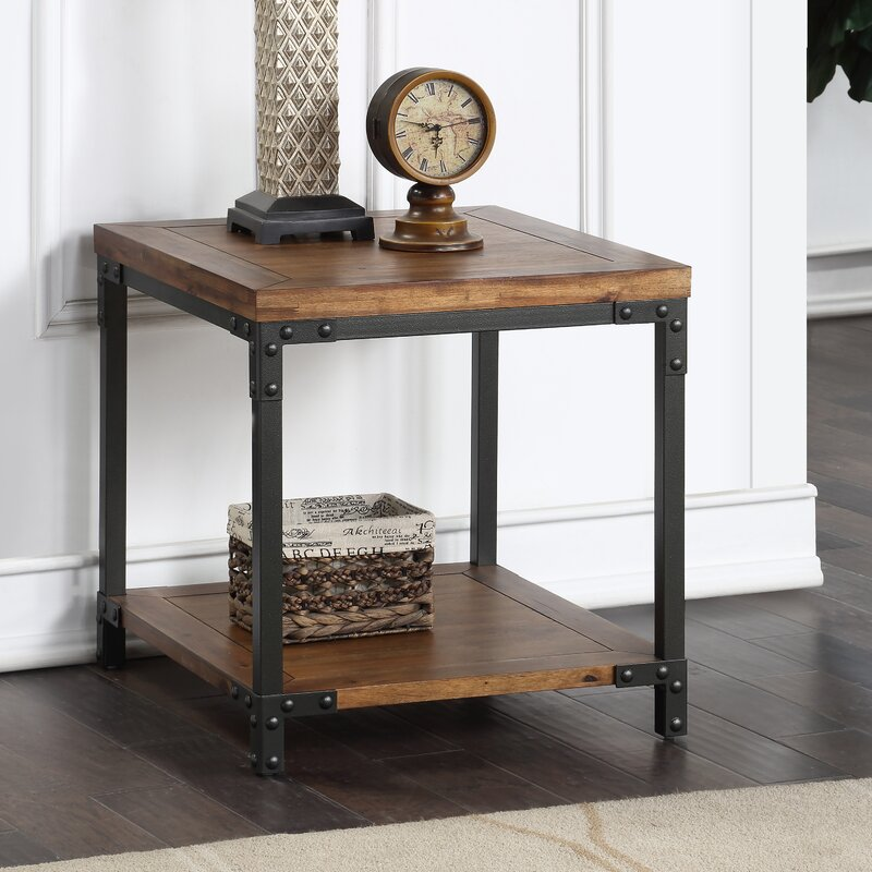 Lawrence+End+Table